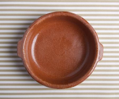 clay pot Imagens