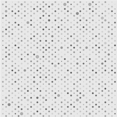 circles fabric background Stock Vector - 21600835
