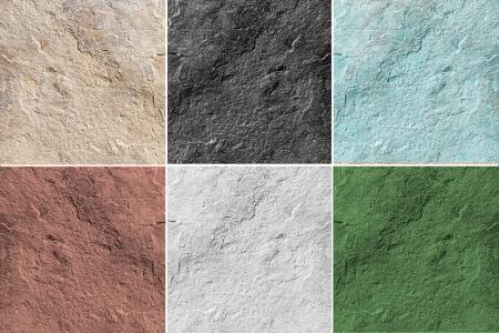 textura de piedra caliza Foto de archivo