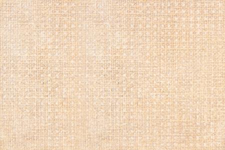 warm linen texture photo