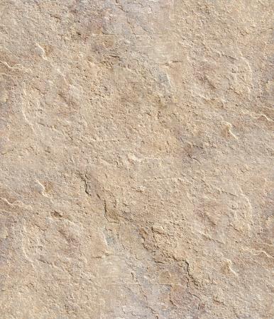 warmen Kalkstein Textur Standard-Bild