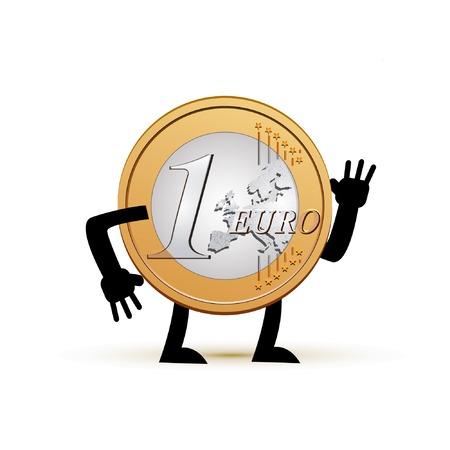 cent: euro coin