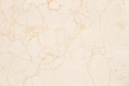 クリーム色の大理石のテクスチャ 写真素材
