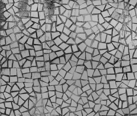 grunge porcelain pieces texture photo