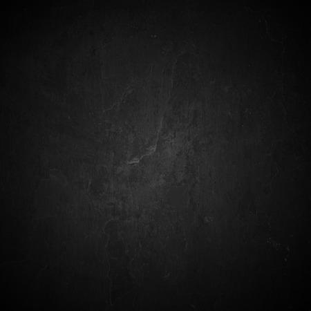 black wall Standard-Bild