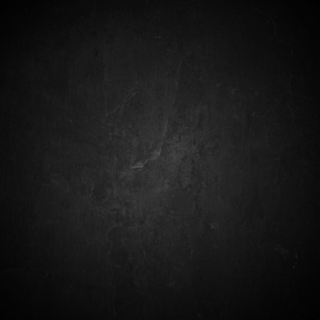 black wall Stockfoto