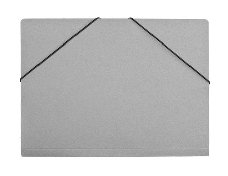gray folder photo