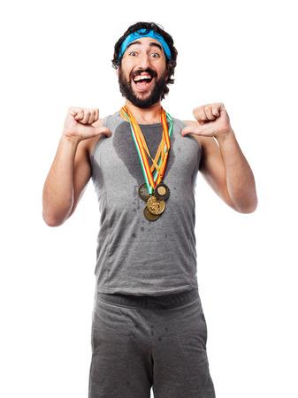 sportsman: success sportsman
