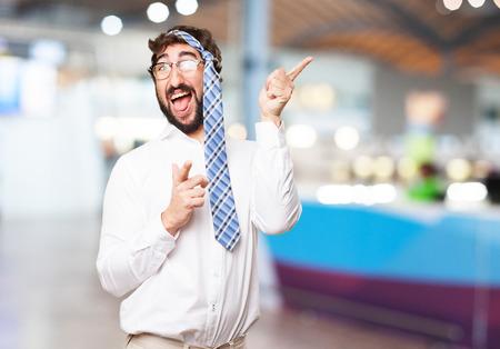 gente loca: engañar a hombre en una fiesta