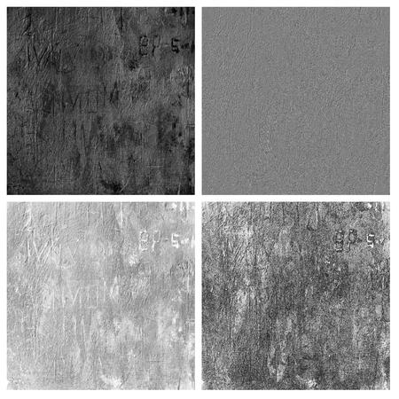 black grunge texture Banco de Imagens