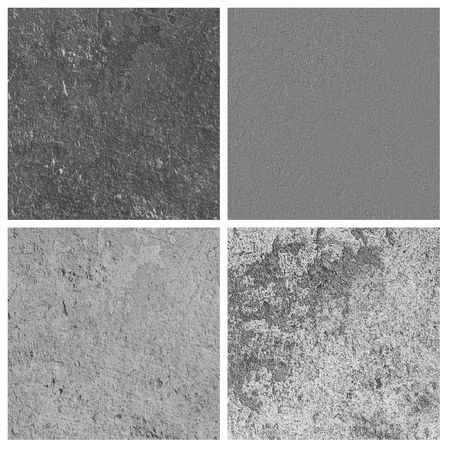 cement textureset of empty rouge places to your concept or product