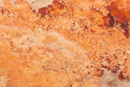 warme kalksteinbeschaffenheit oder steinhintergrund. flache Tapete Standard-Bild