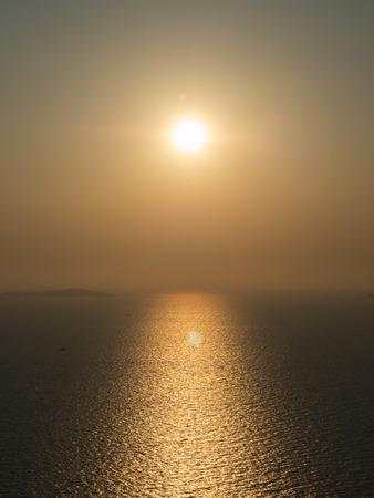 fervour: Sun Backlight