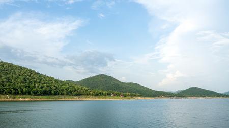 kanchanaburi: Srinakarin Views Kanchanaburi Thailand