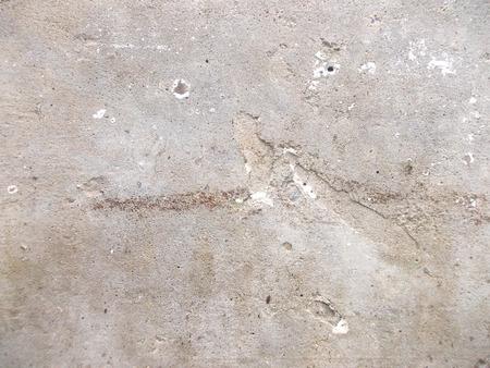cement pole: Concrete texture