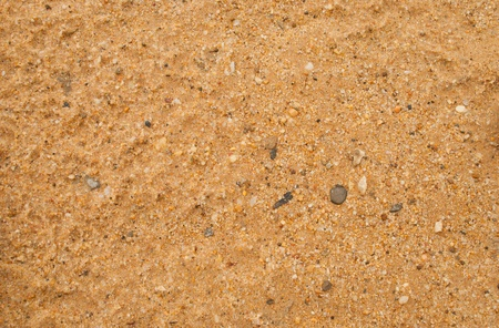 Sand of background Stock Photo
