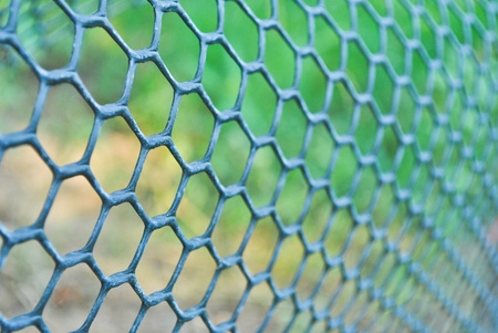 Net of bakground Stock Photo