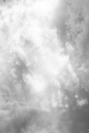 background of the beautiful white clouds.