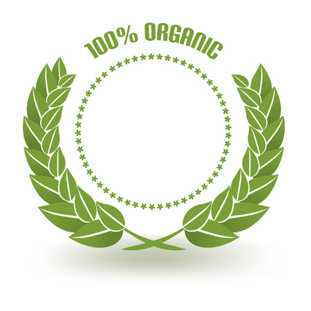 Hundred Percent Organic Certificate