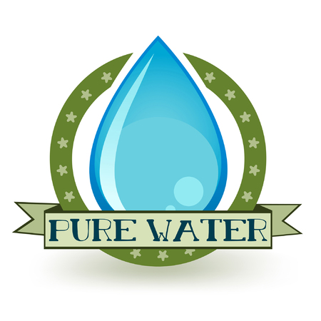 water quality: Pure Water