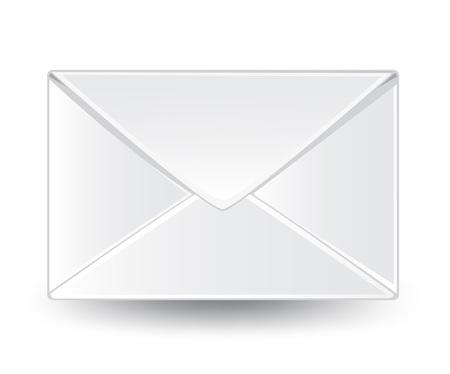 Verzegelde envelop.