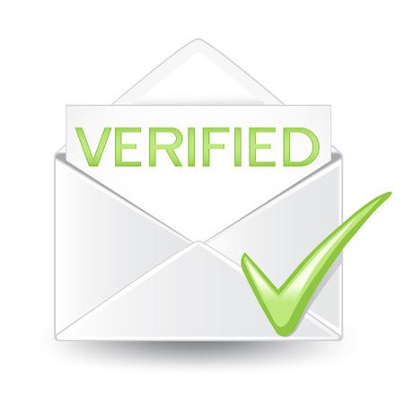 Verified Mail.