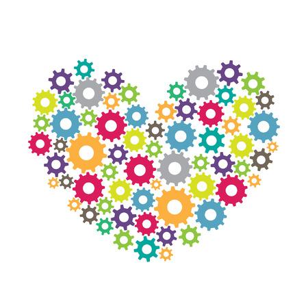Love Mechanism