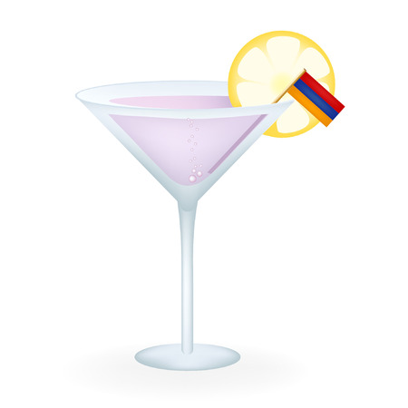 armenia: Armenia Cocktail