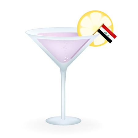 iraq: Iraq Cocktail
