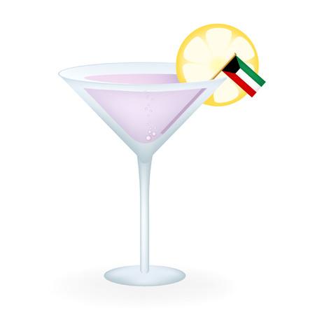 kuwait: Kuwait Cocktail