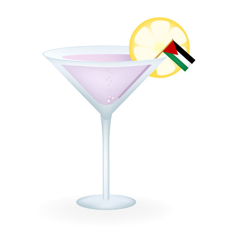 Palestine Cocktail