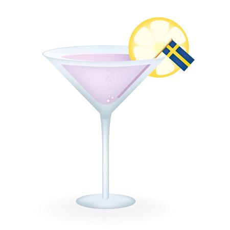 Sweden Cocktail