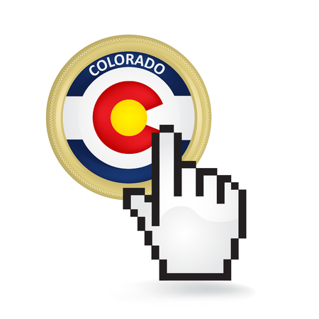Colorado Button Click