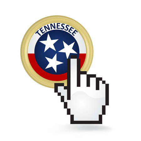 Tennessee Button Click