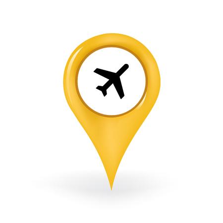 Departures Location