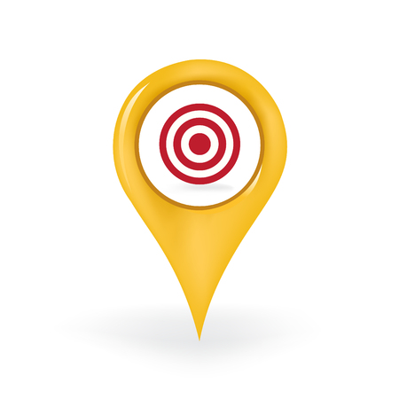 shooting at goal: Target Location