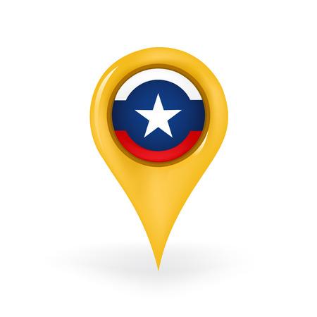 Location Texas