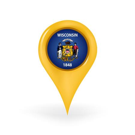 wisconsin: Location Wisconsin