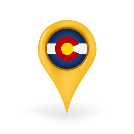 Location Colorado