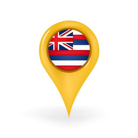 geolocation: Location Hawaii