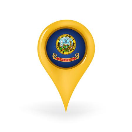 Location Idaho