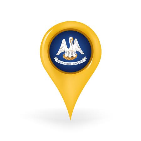 Location Louisiana