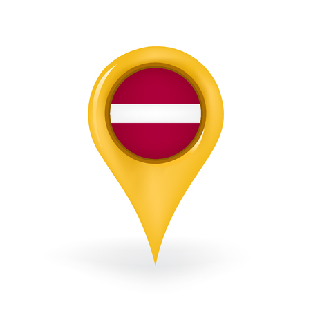 Location Latvia
