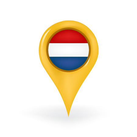 the hague: Location Netherlands