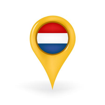 Location Netherlands