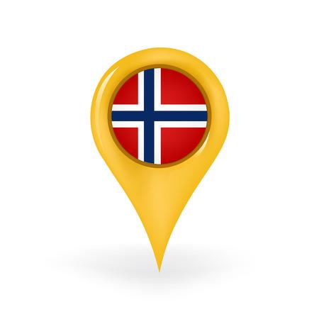 oslo: Location Norway