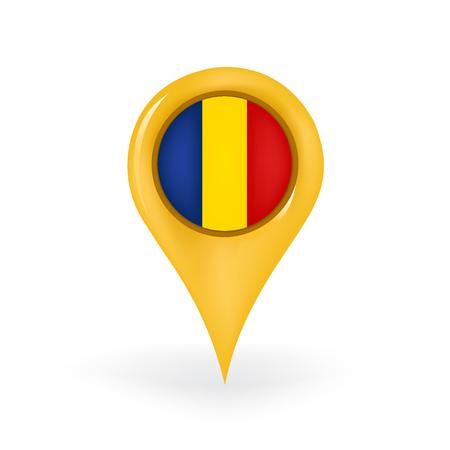 Location Romania