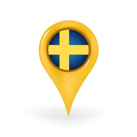 Location Sweden