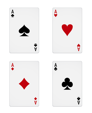 Set of Aces