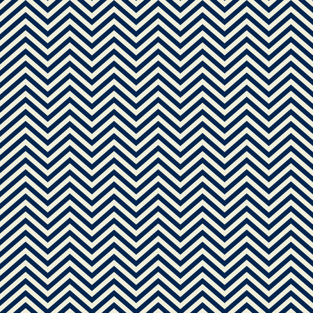 Seamless Zig Zag Pattern 向量圖像